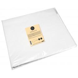 protection pour  table de traitement 210x 160 cm lavable à 95 C