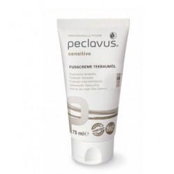 Peclavus sensitive  à base d'huile d'arbre à thé 75 ml