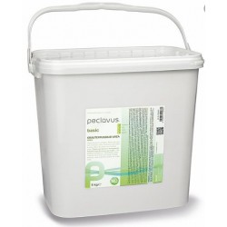 Peclavus basic sel de bain 8 kg