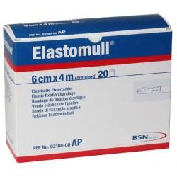 Bandage Elastomull 6 cm x 4 m  ( 20 pcs )