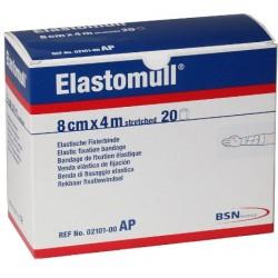 Bandage Elastomull 8 cm x 4 m  ( 20 pcs )