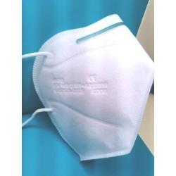 Masques respiratoires FFP2 boite de 10