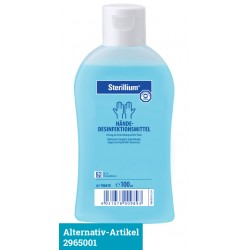 Désinfection des mains Bode Sterillium 100 ml