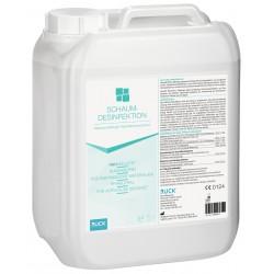 Désinfectant des  surfaces ( sans alcool) 5 L